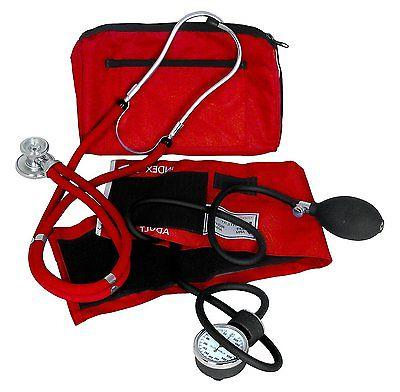 Rappaport Stethoscope And Pressure Cuff Sprague Kit