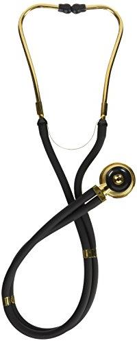 Sprague Rappaport Stethoscope - Gold Plated Limited Edition