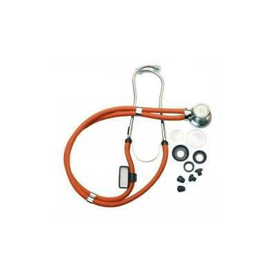 sprague rappaport type stethoscope with accessory pack