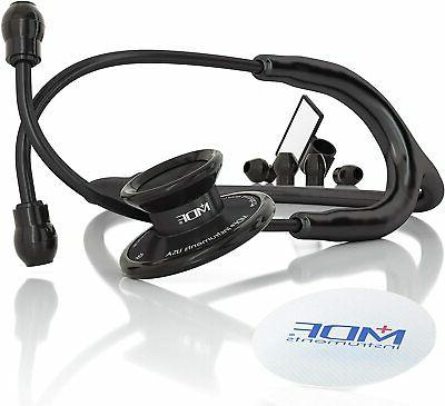 stethoscopes acoustica deluxe lightweight dual