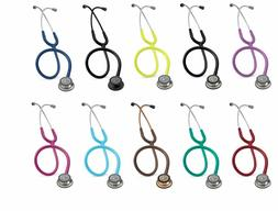 3M Littmann Classic III Stethoscope New, 32 Colors - 5 Years