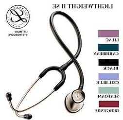 "Littmann Lightweight II S.E. 28"" Stethoscope - 7 COLORS -"