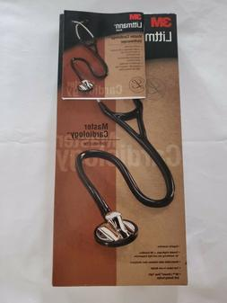 3M Littmann Master Cardiology Adult/Pediatric Stethoscope, H
