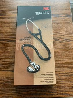 3M Littmann Master Cardiology Adult/Pediatric Stethoscope, B