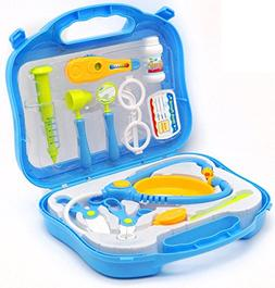 Little Treasures Medical Doctor Play Set – excellent equip