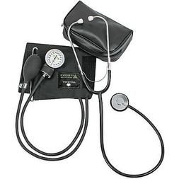 NEW ADULT BP CUFF Blood Pressure SET with a MATCHING SEPARAT