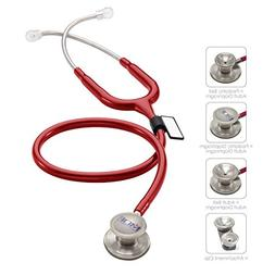 MDF® MD One® Epoch Lightweight Titanium Stethoscope - Free