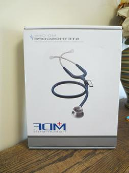 MDF MD One SS Premium Dual Head Stethoscope Rose Gold Editio