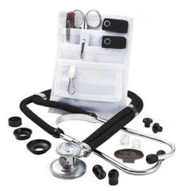 oration sprague rappaport type medical stethoscope