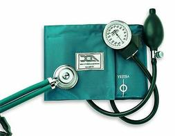 Pro's Combo Ii Kit Cuff And Stethoscope, Teal Part No. 76864