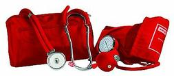 professional blood pressure kit with sprague rappaport