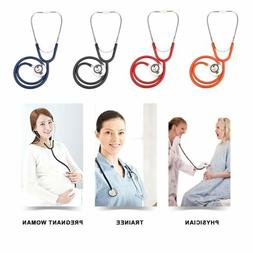 Professional Medical Cardiology Stethoscope For Doctor Nurse