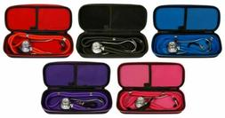 Professional Sprague Double Dual Head Rappaport Stethoscope