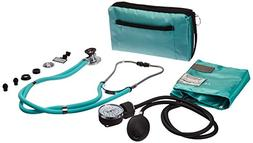 Prestige Sphygmomanometer and Stethoscope Kit with matching