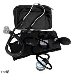 Sprague Rappaport Stethoscope & Manual Blood Pressure Sphygm