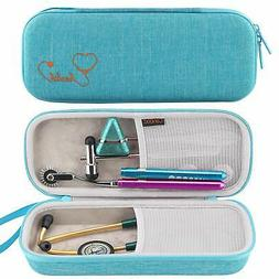 Canboc Stethoscope Carrying Case for 3M Littmann Classic III