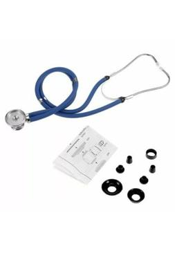 stethoscope fda approved blue tube